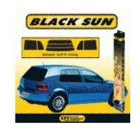 Black Sun Tönungsfolie VW, Golf 4 (1J1) 3-tuerig...