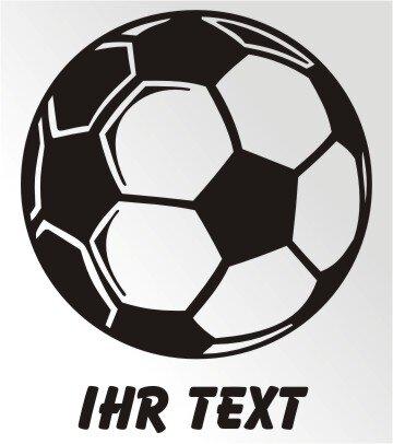 Fußball Text