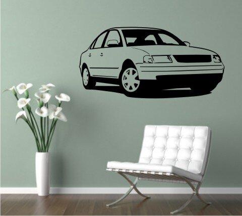 Wandtattoo auto - Wandtattoo cars ...