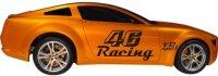 Aufkleber Schriftzug Racing - verschiedene Motive