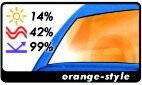 orange-style
