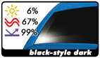 black-style dark