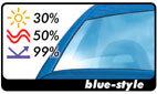 blau-style