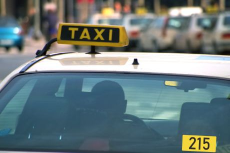taxi ordnungsnummer kfz beschriftung