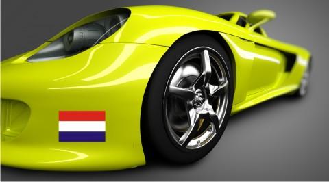 niederlande flagge aufkleber holland