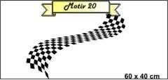 racingaufkleber racing flagge aufkleber