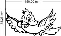 vogel aufkleber 01