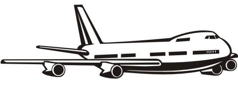 jetliner flugzeug