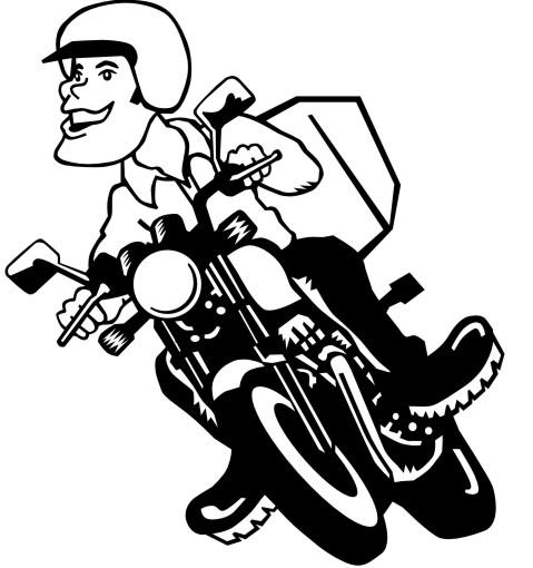 motorrad aufkleber